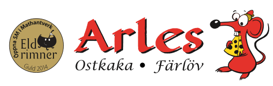Arles ostkaksbageri
